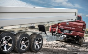 Westbay Trailers and RAM 2000 px